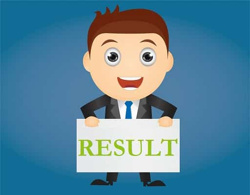 Bangalore University BCom BCA 5th Sem Results Nov Dec 2017