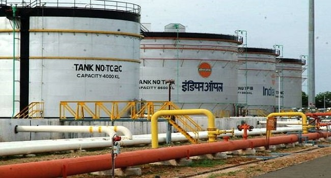 IOCL Pipelines Division Engineering Assistant Answer Key