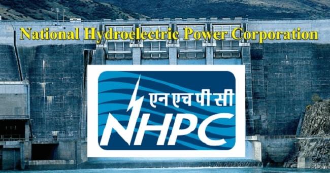 NHPC Trade Apprentice Recruitment