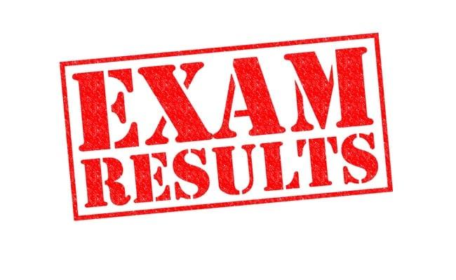 Palamuru University Supply Results 2018