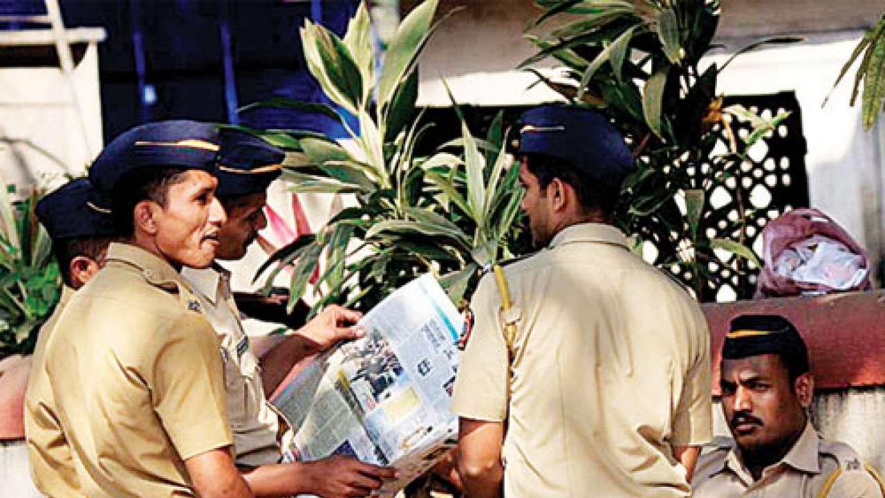 Palghar Police Vacancy Recruitment