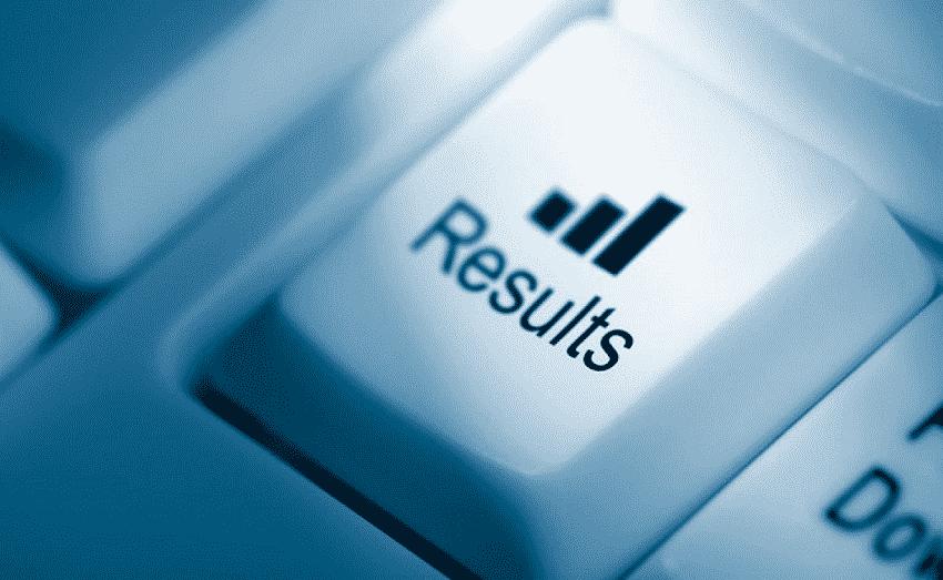 Tybcom Sem 5 Result 2017
