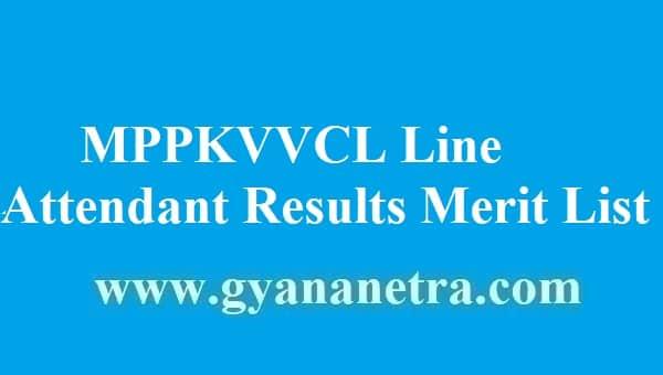 MPPKVVCL Line Attendant Results 2018